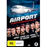 Airport: The Complete Air Crash Disaster Collection