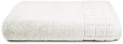 622158e131 Calvin Klein Home Sculpted Grid Bath Towel