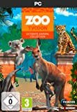 Zoo Tycoon: Ultimate Animal Collection. Fuer Windows 7/8/10