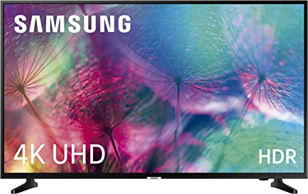 SAMSUNG UE43NU7025, Televisor 43 UHD 4K Smart TV 1300HZ PQI DVB-T2CS2 / TCS2, USB, HDMI, WiFi: Samsung: Amazon.es: Electrónica