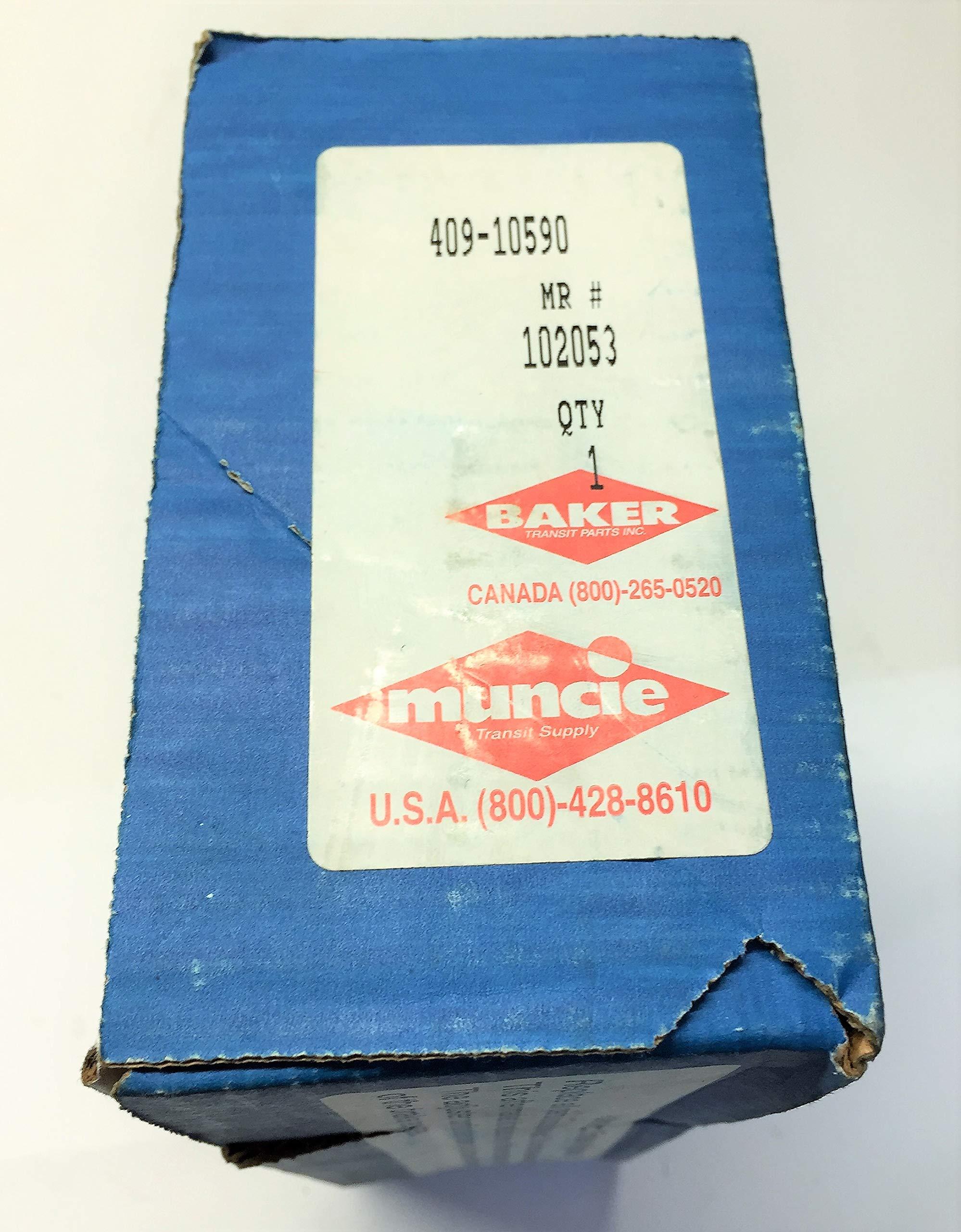 Haldex Automatic Brake Adjuster 409-10590 by Haldex (Image #7)