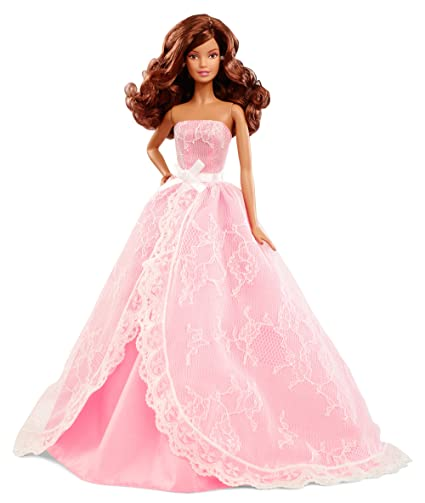 Image Unavailable Not Available For Color Barbie 2015 Birthday Wishes Latina Doll