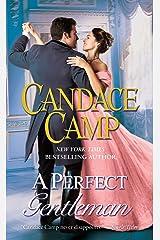 A Perfect Gentleman: A Novel Kindle Edition