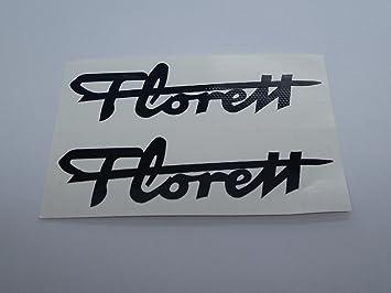 Kreidler Florett K54 Rs Tm Gt Logo Schriftzug Emblem