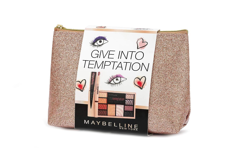 Maybelline Eye Candy Ensemble de cadeau de Noël pour elle L' Oreal 5021044119164