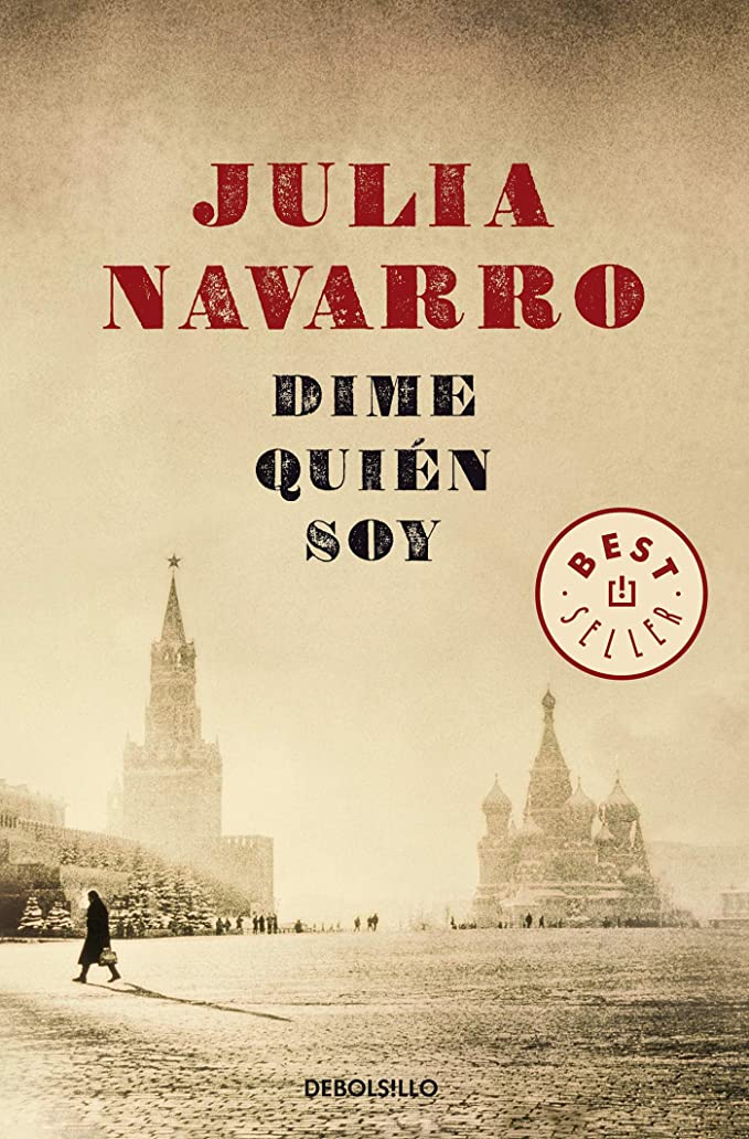Dime Quién Soy (Bestseller (debolsillo))