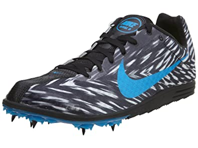 buy popular 9ccd1 41712 NIKE Zoom Rival D 8 Mens Style 616310-004 Size 10. 5 Buy Online at Low  Prices in India - Amazon.in