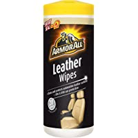 Armor All Leather Wipes (20 count)
