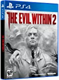The Evil Within II - PlayStation 4