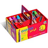 Giotto Be-Be 946207 - Kit Consumibles couleur Compatible FI6130,FI6140,FI6230