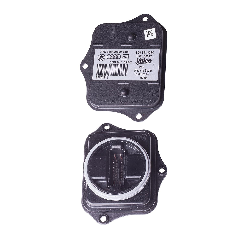 Valeo AFS power module Headlights - 3D0941329C