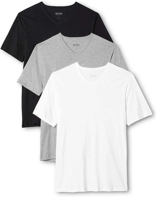 BOSS Camiseta (Pack de 3) para Hombre