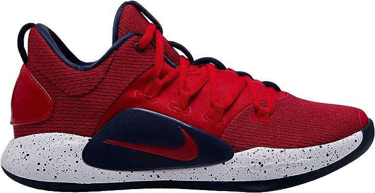 Nike Hyperdunk X Low, Chaussures de Basketball Homme: Amazon