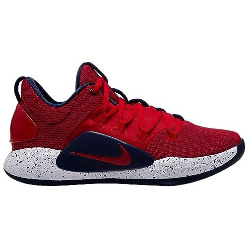 Nike Hyperdunk X Low, Zapatillas de Baloncesto para Hombre: Amazon.es: Zapatos y complementos