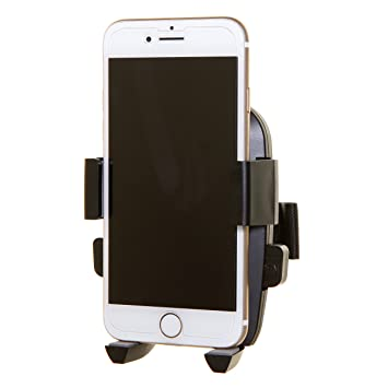 Activity & Gear Strollers Accessories Dependable Mobile Phone Holder Tablet Holder Tablet Stand Black Stroller Movie Support Rotatable Buggy Organizer Infant Baby Outdoors Pram Cheapest Price From Our Site