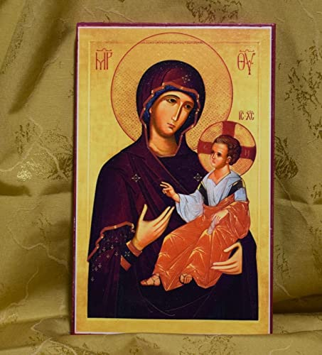 7715890f93e66 Amazon.com: Virgin Mary and Christ Child FREE PRIORITY SHIPPING ...