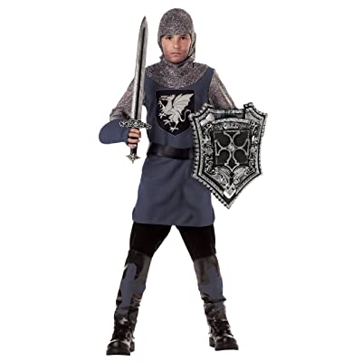 California Costumes Toys Valiant Knight: Toys & Games