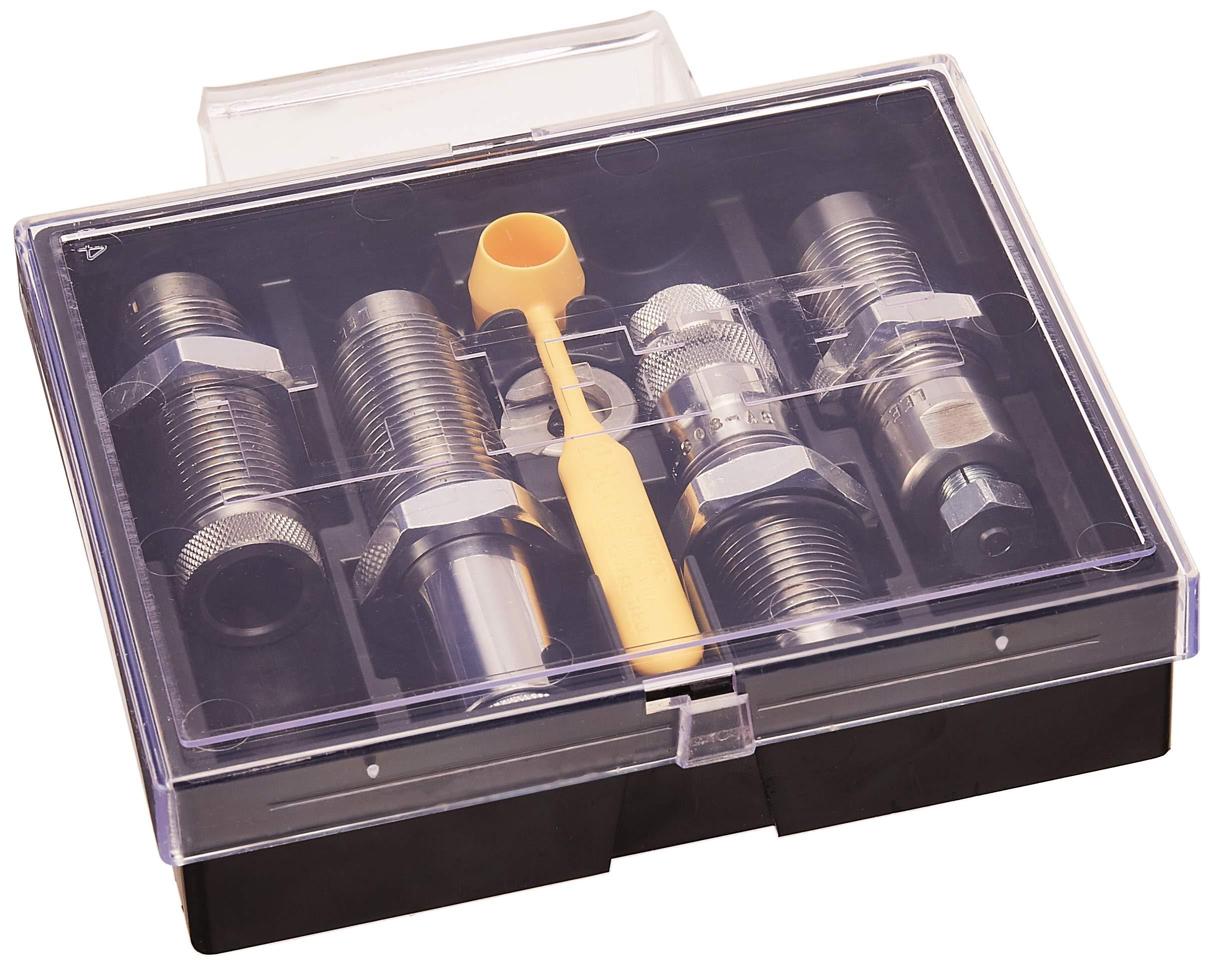 Lee Precision Reloading LP90695 308 Win Ultimate Rifle Die Set
