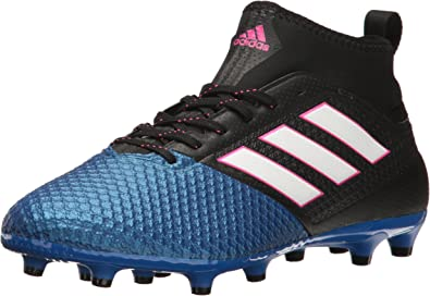 Transitorio Barriga Paternal  Amazon.com | adidas Men's Ace 17.3 Primemesh Firm Ground Cleats Soccer Shoe  | Soccer