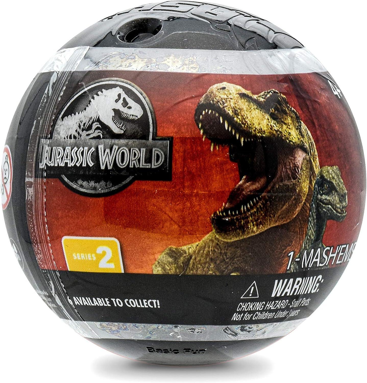 Mashems Jurassic World Series Two # 54420