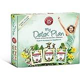 Pompadour My Detox Plan - 30 Filtri