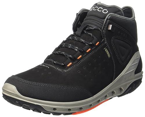 ECCO Herren Biom Venture 82073451707 Hallenschuhe