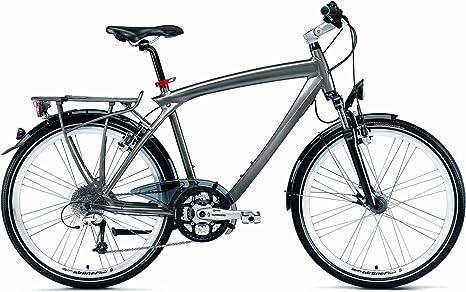 BMW Unisex para Bicicleta Touring Bike piñón, Titan, S: Amazon.es ...