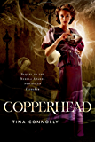 Copperhead (Ironskin Book 2)