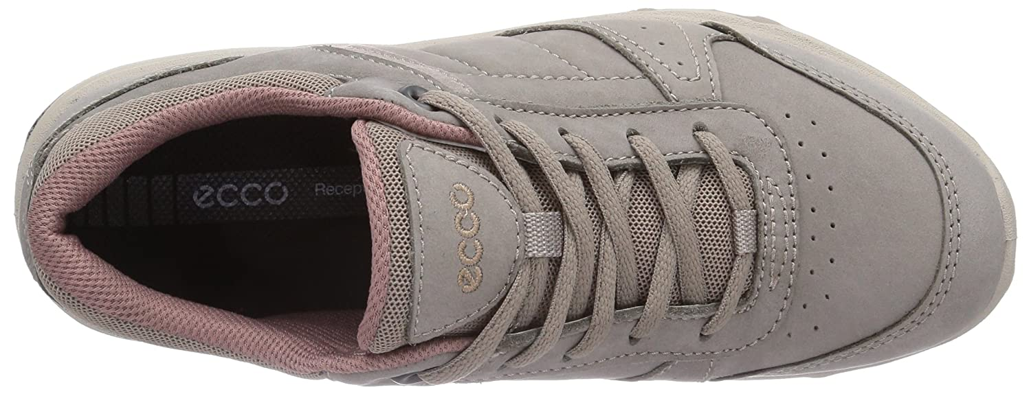 Ecco Light IV Moon Rock Rock Rock Moon Rock Yabuck Text Damen Laufschuhe 10f998