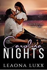 Carolina Nights: (Redemption Hwy 14) (The Stone's Book 2) Kindle Edition