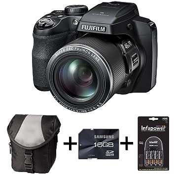 Fujifilm FinePix S8500 Camera Windows 8 Drivers Download (2019)