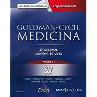 Goldman-Cecil Medicina - Volume 1 e 2