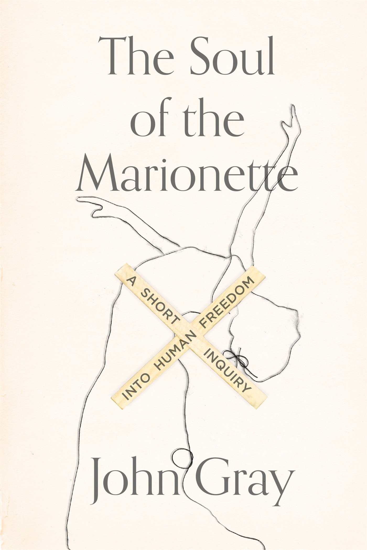Download The Soul of the Marionette: A Short Inquiry into Human Freedom pdf