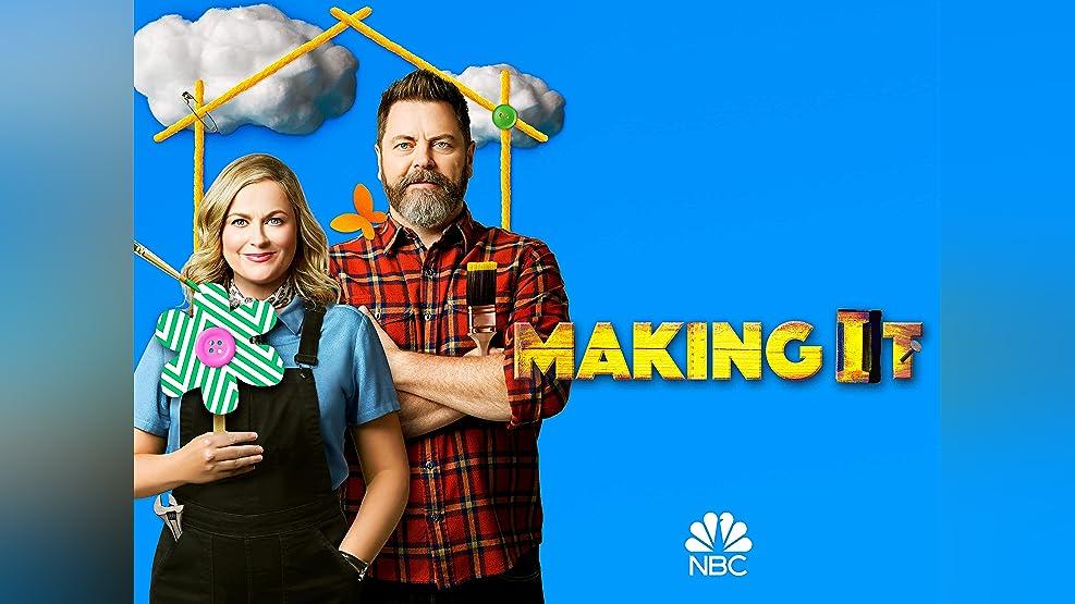 Making It, Season 3