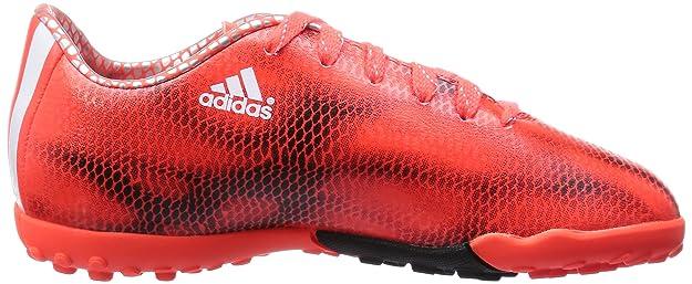 the best attitude 66dea fb0b4 adidas - F10 Turf, Scarpe da Calcio per Bambini e Ragazzi Amazon.it Scarpe  e borse