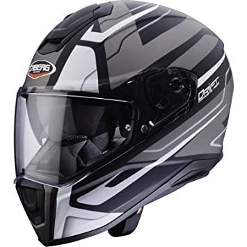 Caberg Drift Shadow Motorcycle Helmet S Matt Black Anthracite