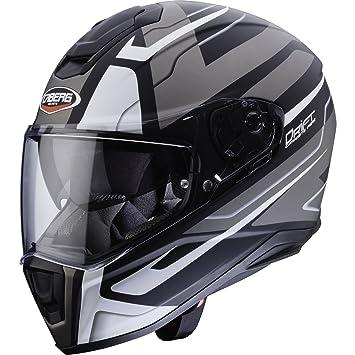 9cacd77f77361 Caberg Drift sombra mate negro ANTH casco de moto