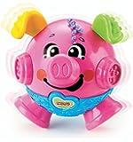 Amazon.com: Fisher Price Singing Birthday Elmo: Toys & Games