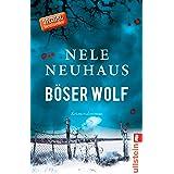 Böser Wolf: Kriminalroman (Ein Bodenstein-Kirchhoff-Krimi 6) (German Edition)