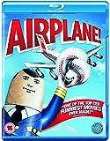 Airplane! [1980][Blu-ray]  [Region Free]