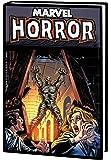 Marvel Horror Omnibus