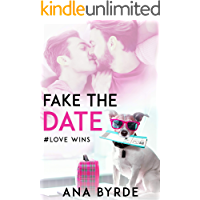 Fake the Date (#Love Wins) book cover