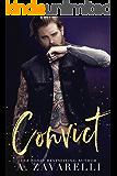 CONVICT: A Dark Romance (Sin City Salvation Book 2)