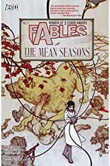 Fables Vol. 5: The Mean Seasons (Fables (Graphic Novels)) Kindle Edition