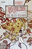 Fables Vol. 5: The Mean Seasons (Fables (Graphic Novels))