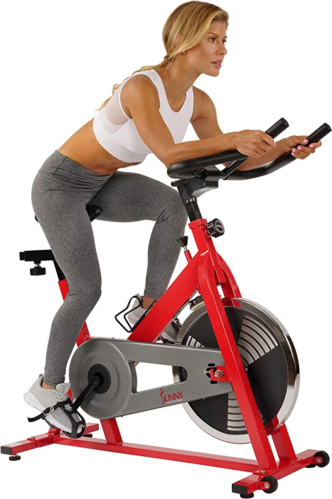Sunny sf-b1001 Interior Ciclismo Bicicleta - SF-B1001, Rojo ...