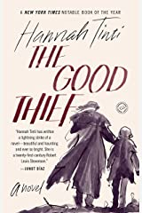 The Good Thief: A Novel Kindle Edition