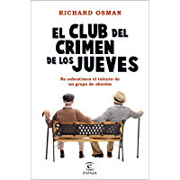 El Club del Crimen de los Jueves (Spanish Edition)