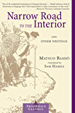 Narrow Road to the Interior: And Other Writings (Shambhala Centaur Editions)