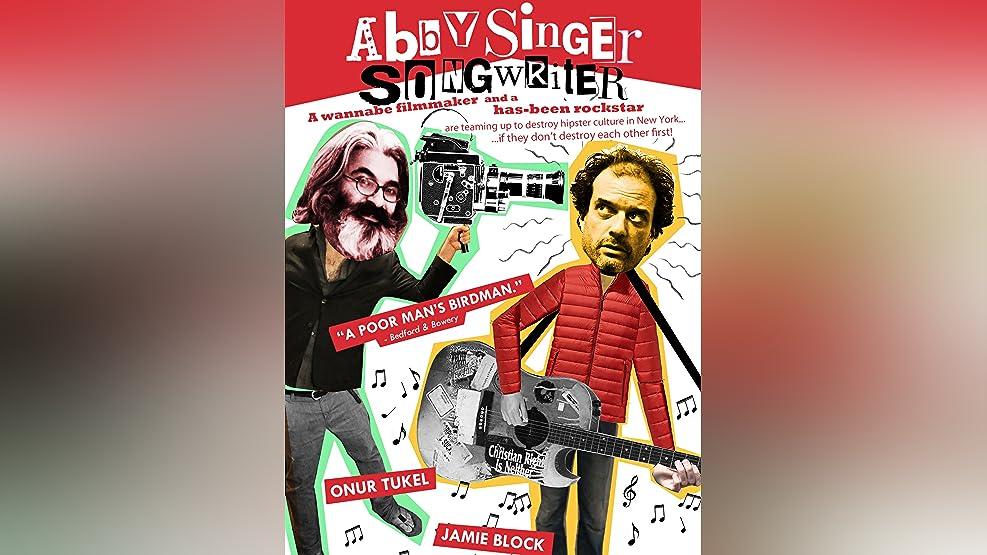 Abby Singer/Songwriter